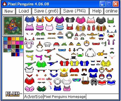 Pixel Penguin Pixel_-penguins